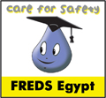 care fore safety - freds egypt